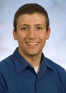 Chad Jackson, PA-C